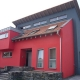 Einfamilienwohnhaus <br />mit außenseitig lackierten Kunststofffenstern in RAL 9007, Graualuminium <br /><strong>Ort:</strong><br />Alemannenstraße <br />55299 Nackenheim<br /> <strong>Architekt:</strong><br /> Michael Volkert Dipl.-Ing. (FH)<br /> Mainzer Straße 147<br /> 55299 Nackenheim
