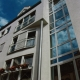 Eigentumswohnanlage<br /><strong>Ort:</strong><br />Jägerstraße<br />65187 Wiesbaden<br /><strong>Architekt:</strong><br />Jürgen T. Christ<br />Wandesmannstraße 64<br />65205 Wiesbaden